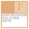 Cover of the album Macromism Goldies 2012