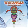 Cover of the album Totemism - Etnica Remixed 1996-2006