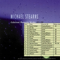 Cover of the track Collected Thematic Works 1977-1987