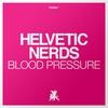 Couverture de l'album Blood Pressure - Single