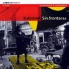 Cover of the album Sin fronteras