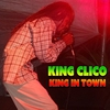Cover of the album King in Town