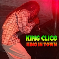 Cover of the track King in Town