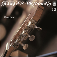 Cover of the track Don Juan