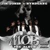 Cover of the album M.O.B.