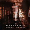 Cover of the album Transparent Vibrant Shadows