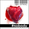 Cover of the album #Nobody (Radio Edit) - Single