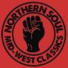 Couverture de l'album Northern Soul: Mid-West Classics