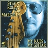Cover of the album My Blues & My Guitar
