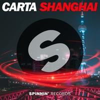 Couverture du titre Shanghai - Single