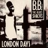 Couverture de l'album London Days