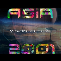 Cover of the track Vision Future