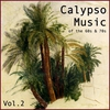 Cover of the album Calypso Music of the 60s & 70s, Vol. 2