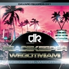 Couverture de l'album Wegotmiami - Single