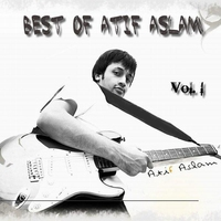 Cover of the track Best of Atif Aslam