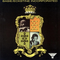 Cover of the track Basie/Eckstine Inc