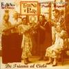 Cover of the album De Triana al cielo