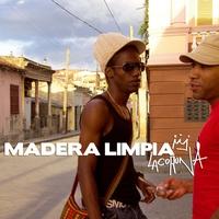 Cover of the track La Corona