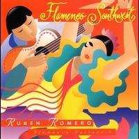 Cover of the track Flamenco Southwest