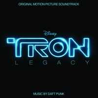 Cover of the track TRON: Legacy (Original Motion Picture Soundtrack)