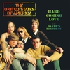 Cover of the album The United States Of America - Single