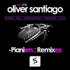Couverture de l'album Pianism Remixes