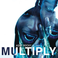 Cover of the track Multiply (feat. Juicy J) - Single