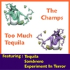 Cover of the album Too Much Tequila