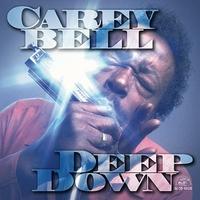 Couverture du titre Deep Down