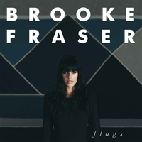 Cover of the track Flags (Deluxe Version)