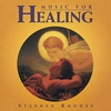 Cover of the album Music for Healing