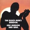 Cover of the album The Black-Man's Burdon