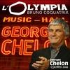 Couverture de l'album Georges Chelon à l'Olympia (Live 2008)
