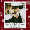 Couverture de l'album On a Silent Night (The Christmas EP) (Digital Only)