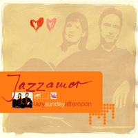 Cover of the track Lazy Sunday Afternoon