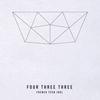 Cover of the album Four Three Three