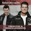 Cover of the album Fieber der Nacht - EP