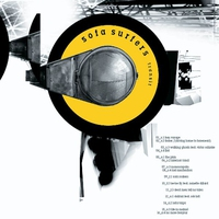 Cover of the track Transit