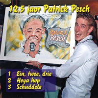 Cover of the track Ein, Twee, Drie - Single