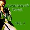Couverture de l'album Rockabilly's Rarest, Vol. 5