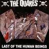 Cover of the track Last of the Human Beings