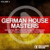 Couverture de l'album German House Masters, Vol. 4