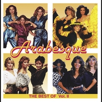 Cover of the track The Best of Arabesque, Vol. 2