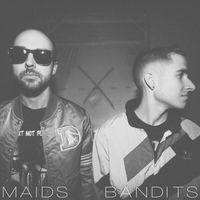 Cover of the track Bandits - Single