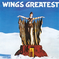 Cover of the track Wings Greatest
