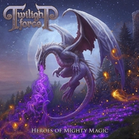 Cover of the track Heroes of Mighty Magic