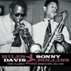 Cover of the album Miles Davis & Sonny Rollins: The Classic Prestige Sessions, 1951-1956 (Remastered)