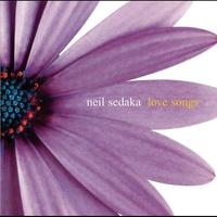 Cover of the track Love Songs: Neil Sedaka