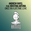 Couverture du titre Once in a Lifetime Love (feat. Kristina Antuna)
