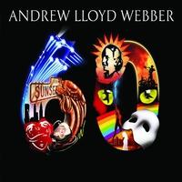 Couverture du titre Andrew Lloyd Webber 60